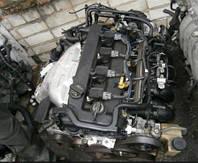Двигатель Ford S-MAX 2.3, 2007-today тип мотора SEWA
