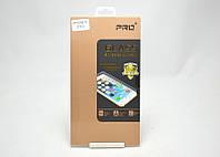 Защитное стекло на iPhone 6/6s FCX