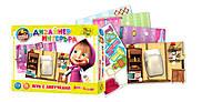 Игра с карточками для детей Дизайн и Интерьер