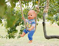 Одежда для куклы 43 см Baby Born костюм для мальчика Zapf Creation 822197