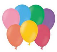 Воздушные шары 10 дюймов ассорти