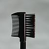 Кисть для бровей, ресниц и растушевки теней Parisa Р23, фото 2