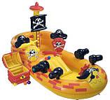 Надувной игровой центр 57457 Пиратский корабль киев, фото 2