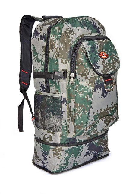 Рюкзак Для Военного 50 Л. С Карманами