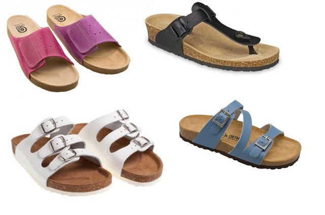 37a20ccbb Мужская и женская ортопедическая обувь для взрослых: шлепанцы, сандалии,  сабо