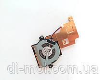 Вентилятор для ноутбука Samsung N100 series, 3-pin