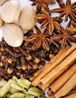 Экзотические пряности и пряно-ароматические травы