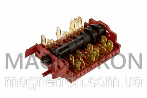 Переключатель режимов для духовых шкафов Bosch 9000498674 5066/5 615186