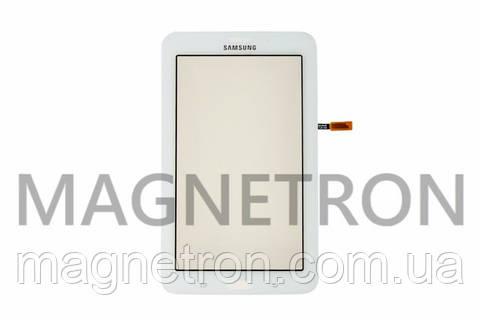 Сенсорный экран (тачскрин) для планшетов Samsung Galaxy Tab 3 Lite SM-T116