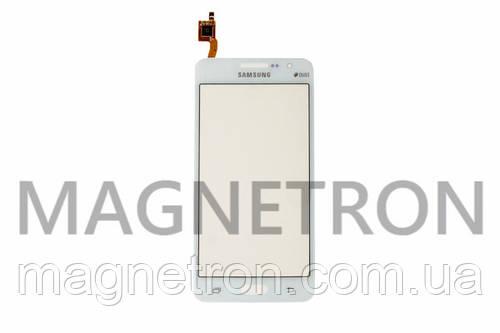 Сенсорный экран (тачскрин) для мобильных телефонов Samsung Galaxy Grand Prime SM-G530H