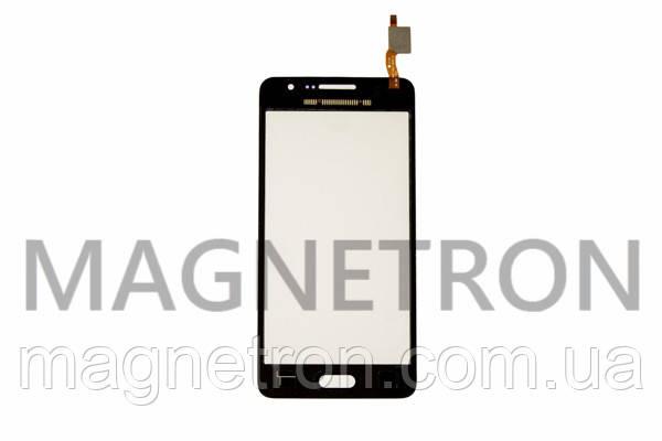 Сенсорный экран (тачскрин) для мобильных телефонов Samsung Galaxy Grand Prime SM-G530H, фото 2