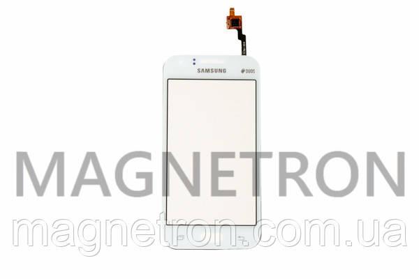 Сенсорный экран (тачскрин) для мобильных телефонов Samsung SM-J100H GH96-08064B, фото 2