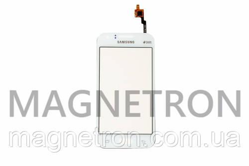 Сенсорный экран (тачскрин) для мобильных телефонов Samsung SM-J100H GH96-08064B