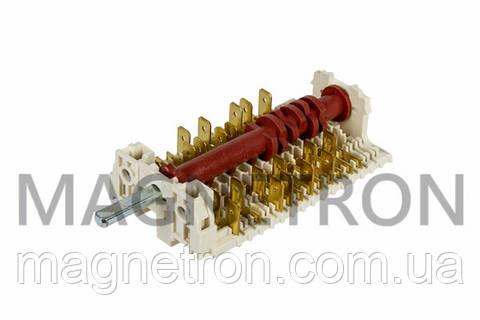 Переключатель режимов для духовых шкафов Bosch 15HE/010 614265