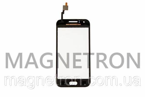 Сенсорный экран (тачскрин) для мобильных телефонов Samsung Galaxy J1 SM-J100H GH96-08064C, фото 2