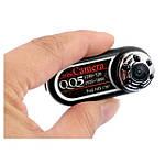 Инструкция по эксплуатации мини камеры QQ5