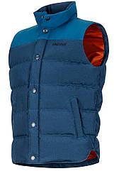 Пуховой жилет Marmot Fordham Vest (71830)
