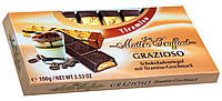 Молочный шоколад Grazioso Tiramisu  Maitre Truffout  , 100 гр