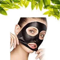 Унікальна маска-плівка проти чорних крапок на обличчі - Suction Black Mask PILATEN