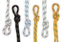 Шнуры полиамидные для альпинизма