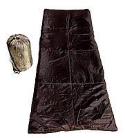 Спальный мешок Лето коричневый