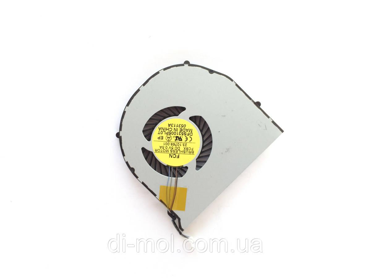 Вентилятор для ноутбука Acer Aspire E1-422 series, 4-pin