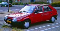 Favorit (1987-1994)