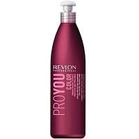 Шампунь для сохранения цвета Revlon Professional Pro You Color Shampoo 350 ml