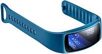 Фитнесс-браслет Samsung Gear Fit 2 Blue