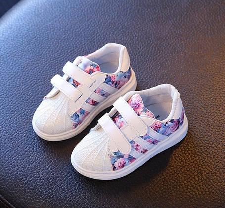 Детские кроссовки, фото 2