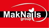 MAKNAILS-GROUP - все для маникюра, педикюра, индустрии красоты