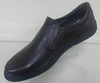 Detta туфли мужские М:662