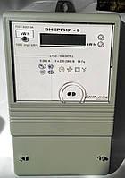 Электросчетчик Энергия 9 СТК3-10A1H7.Pt, А+, 3*380В, 5(60)А многотарифный бытовой кл.т.1,