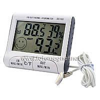 Термометр DC-103 (цифровой термометр)