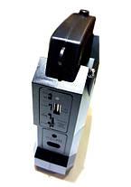 Станция автономного освещения GDLITE GD-8050 с функцией MP3 плеера и FM радио , фото 3