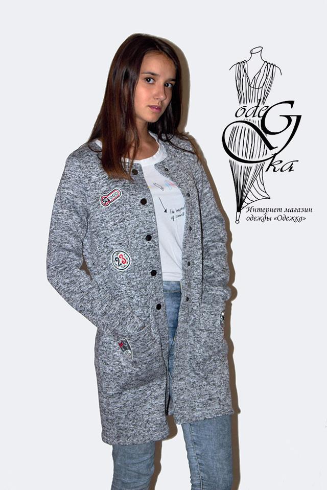 Фото-1 Женского модного кардигана Мюнхен