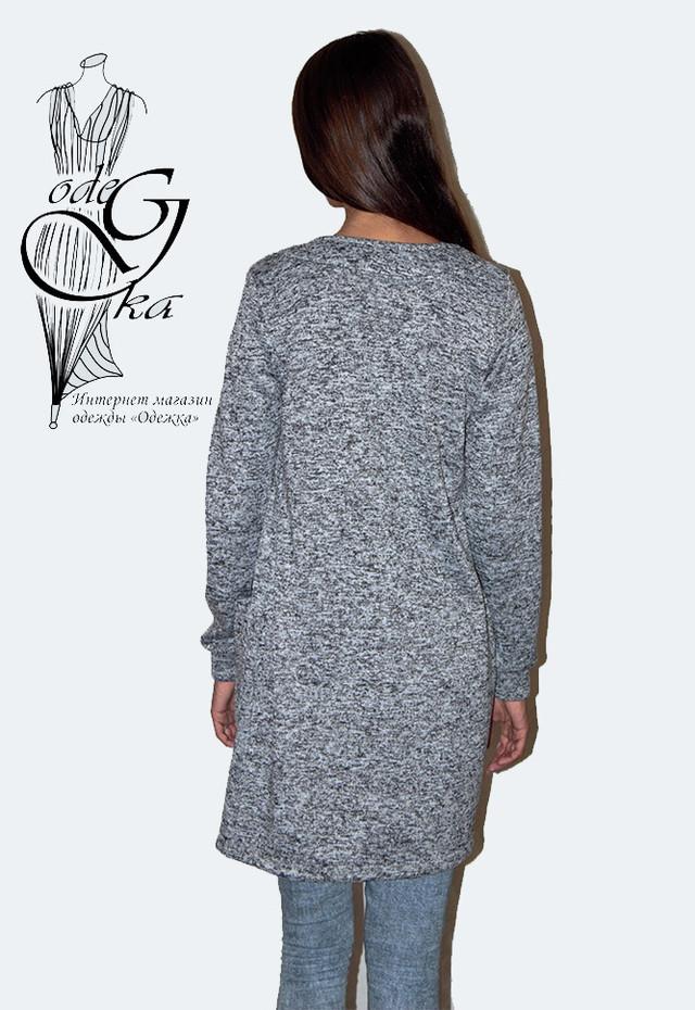 Фото-2 Женского модного кардигана Мюнхен