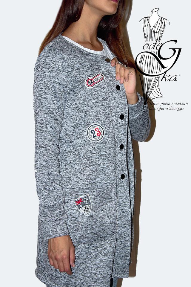 Фото-3 Женского модного кардигана Мюнхен