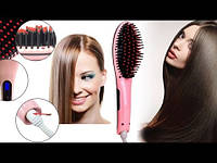 Термо расческа Fast Hair Straightener