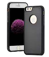 Уникальный антигравитационный чехол для Iphone 5, 5s, SE, 6, 6s, Samsung Черный