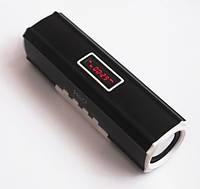 Портативная колонка Digital Speaker W&Q S-102, Black, фото 1