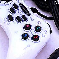 Дуалшок(джойстик) игровой PC Gameworld USB-702