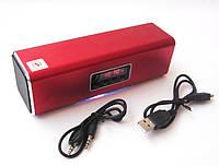 Портативная колонка Digital Speaker  SU-115, RED, фото 1