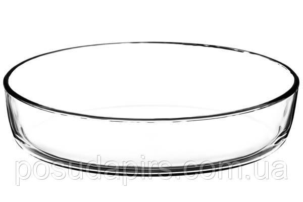 Блюдо овальне 1,55 л Borcam 59084
