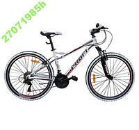 Спортивный велосипед Profi 26дюймов