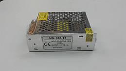 """Не герметичный блок питания  """"Compact"""" 12V 100W"""