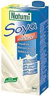 Natumi напій соєвий (без солі та олії) 1 л