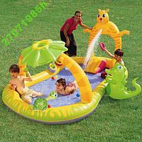 Водный детский игровой центр