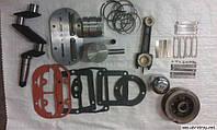 Автоматика с установкой компрессора СО-7Б