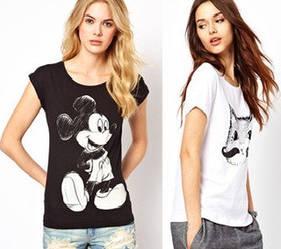 Блузы, футболки, майки, сарафаны